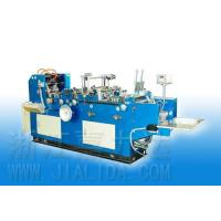 Buy cheap CD ENVELOPE MAKING MACHINE from Wholesalers