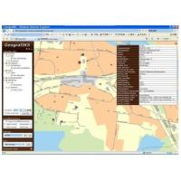 Buy cheap Service GIS SuperMap IS .NET from Wholesalers