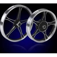 Buy cheap Motorcycle wheel WA02 from Wholesalers