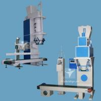Wholesale LCS-10/50LY bucket packing machine with twin screw from china suppliers