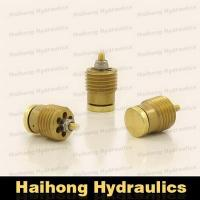 Buy cheap Anti-burst Safety Valve from Wholesalers