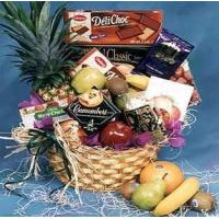 Wholesale Fruit and Gourmet Gift Basket from china suppliers