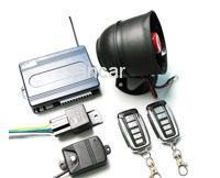 Wholesale 1way Car Alarm with Ultrasonic Sensor from china suppliers