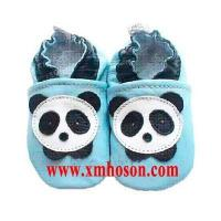 Wholesale YS2018 Infant Shoes - Panda from china suppliers