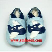 Wholesale YS2010 Baby Shoes - Airplane from china suppliers