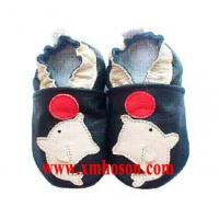 Wholesale YS2002-1 Baby Leather Shoes from china suppliers