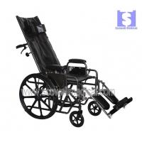 Wholesale Aluminium Alloy Manually Wheelchair (SMW-09) from china suppliers