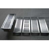Buy cheap 300mm SS Shower Channel from Wholesalers