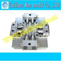 4 Cavity Bend mold