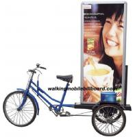 Wholesale Tricycle Billboard from china suppliers