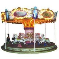 Buy cheap Carousel 12 seats roundabout horse from Wholesalers