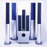 China HT-300/400/500 High Performance Home Theater Speaker System in Different Models on sale
