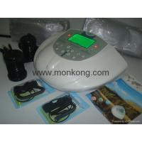 Wholesale ion cleanse detox foot spa B02 from china suppliers