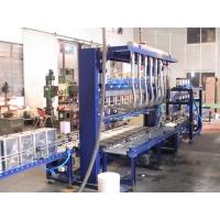 Wholesale Tin Can Filler with 8 Heads Model GZ-18ST-8 from china suppliers