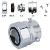 Wholesale Straight Pipe/Hose/Tube Coupling (no thread type) (DKJ-1) from china suppliers