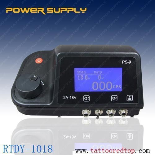 Power supplies top tattoo power supply new of item 37278454 for Best tattoo power supply