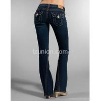 Wholesale True Religion Joey Big T Heritage Pocket Jean for Womens - from china suppliers