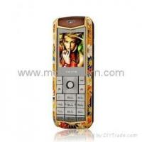 Wholesale Dual Band Single Sim Metallic Color Painted Phone XIMAX MB-XIMAX from china suppliers