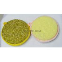 Buy cheap scourer sponge LZ0438 from Wholesalers