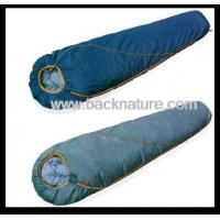 Wholesale mummy sleeping bag from china suppliers