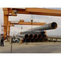 Wholesale Stainless Pipe Spiral Welded Steel Pipe API 5L X42 X46 X52 X56 X60 X65 X70 X80 X100 from china suppliers