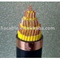 Buy cheap Mining Flame Retardant Control Cable from Wholesalers