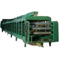 Wholesale TN72 mod. Allied flock production line from china suppliers