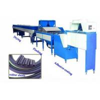 Wholesale TN77R1 mod. Flock production line from china suppliers