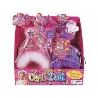 Girl Accessories & Play Sets