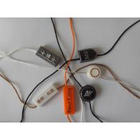 Buy cheap plastic seal tag/ garment tag from Wholesalers
