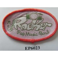 Buy cheap Embroidery Patch EP6023 from Wholesalers