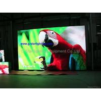 Buy cheap LED P10 display screen from wholesalers