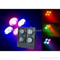 Wholesale LED Four Eight-Eye Audience Light from china suppliers