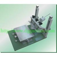 Wholesale Precision manual screen machine from china suppliers