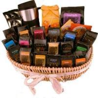 China The VIP Gift Basket on sale