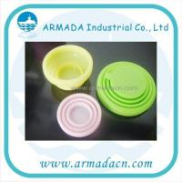 Wholesale silicone collapsible cup from china suppliers