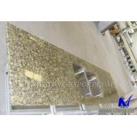 Buy cheap Granite Countertop with Stainless Steel Sinks from Wholesalers