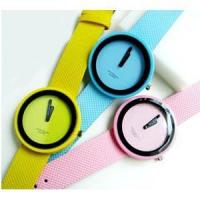 Wholesale new style watch from china suppliers