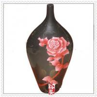 Wholesale Active carbon carved:Rose vase from china suppliers