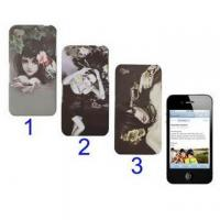 Buy cheap Sexy Girl Plastic Case for iPhone 4 from Wholesalers