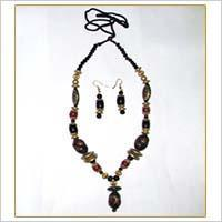 Buy cheap Beaded Necklace & Earrings-1 from Wholesalers