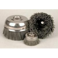 Wholesale Strip Brushes Position:Home / Industrial Brushes / Strip Brushes / Abrasive Nylon Brushes from china suppliers