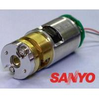 Wholesale SANYO Low Noise Green DPSS TEC Laser Module from china suppliers