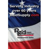 Quality Reid Supply Expands GSA Products and Department for sale