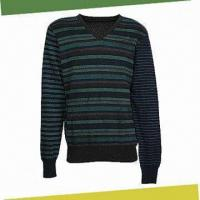Wholesale men's sweater MDMS23 from china suppliers