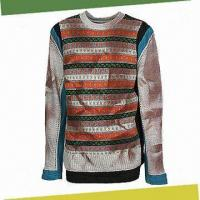 Wholesale men's sweater MDMS16 from china suppliers