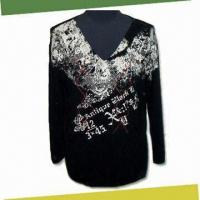 Wholesale men's sweater MDMS08 from china suppliers
