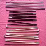 Buy cheap Tent poles and mosquito-curtain from wholesalers