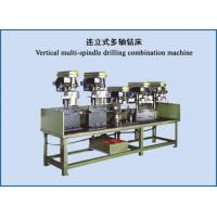 Wholesale Drilling machine series Vertical multi-spindle drilling combination machine from china suppliers