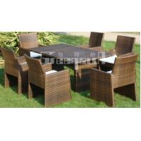 Wholesale rattan furniture 012 from china suppliers